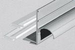 EKSR2 Kit supporto con arresto barre a rullini