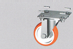 Swivel Plate Caster