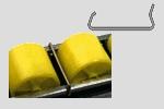 E870 Clip antiapertura