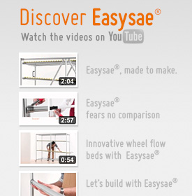 Easysae su Youtube
