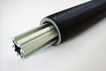 E910 - protezione tubo nero