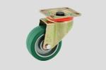 EKR15 - ruota con piastra serie P